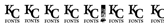 Urban Jungle DEMO Font OTHER CHARS