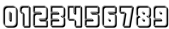 UrbanConstructed-Cutter Font OTHER CHARS
