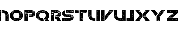 urbantribE Font UPPERCASE