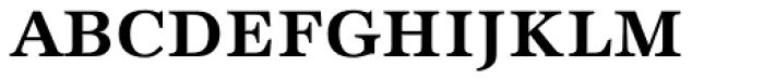 URW Antiqua SC Medium Font LOWERCASE