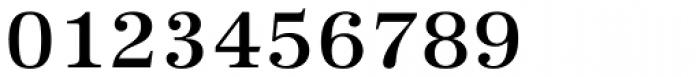 URW Antiqua Wide Medium Font OTHER CHARS