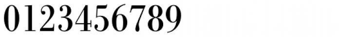URW Bodoni ExtraNarrow Font OTHER CHARS