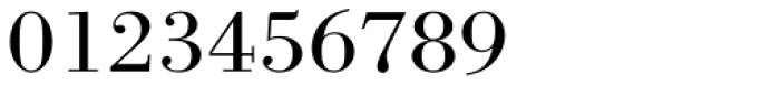 URW Bodoni ExtraWide Font OTHER CHARS