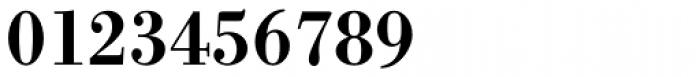 URW Bodoni Medium Font OTHER CHARS