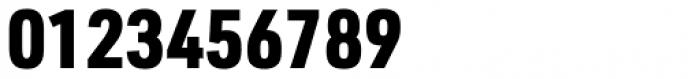 URW DIN Semi Condensed Black Font OTHER CHARS