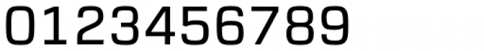 URW Dock Medium Font OTHER CHARS