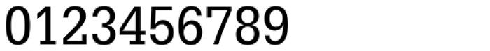 URW Egyptienne ExtraNarrow Regular Font OTHER CHARS