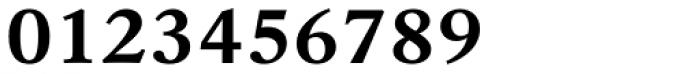 URW Garamond ExtraWide Bold Font OTHER CHARS