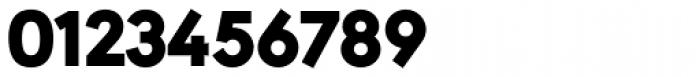 URW Geometric Black Font OTHER CHARS