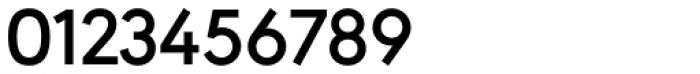 URW Geometric SemiBold Font OTHER CHARS