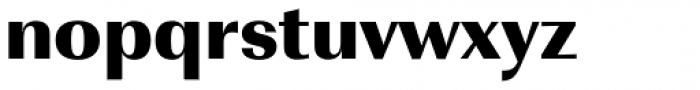 URW Imperial UltraBold Font LOWERCASE