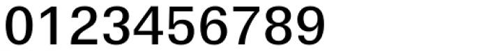 URW Linear Medium Font OTHER CHARS