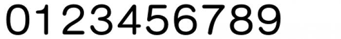 URW Maru Gothic Medium Font OTHER CHARS