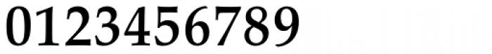 URW Palladio Medium Font OTHER CHARS