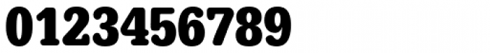 URW Typewriter ExtraNarrow Bold Font OTHER CHARS