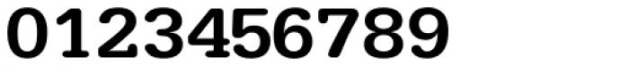 URW Typewriter ExtraWide Medium Font OTHER CHARS