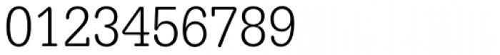 URW Typewriter Narrow Light Font OTHER CHARS