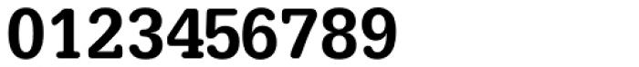 URW Typewriter Narrow Medium Font OTHER CHARS