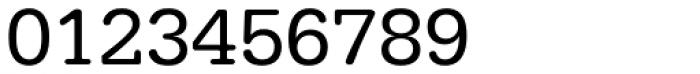 URW Typewriter Wide Regular Font OTHER CHARS