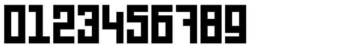 Urbox rg Std 12 Font OTHER CHARS