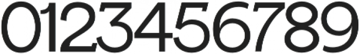 US Bilko otf (500) Font OTHER CHARS