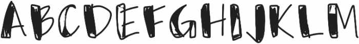 Usumi otf (400) Font UPPERCASE