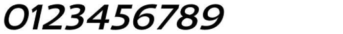 US Bill Sans Medium Slant Font OTHER CHARS
