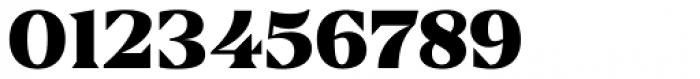 US Blaak Black Font OTHER CHARS