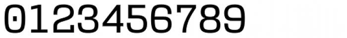 User Medium Font OTHER CHARS