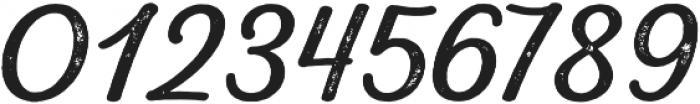 UT Laurelle Press otf (400) Font OTHER CHARS