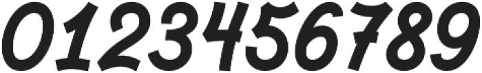 UT Marmalade Bold otf (700) Font OTHER CHARS