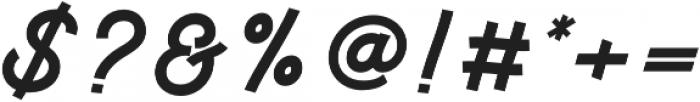 UT Marmalade otf (400) Font OTHER CHARS