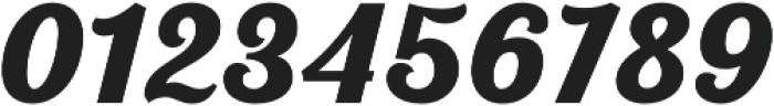 UT Triumph otf (400) Font OTHER CHARS