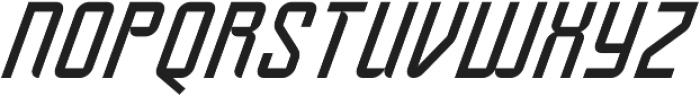 UTC Bravo otf (400) Font UPPERCASE