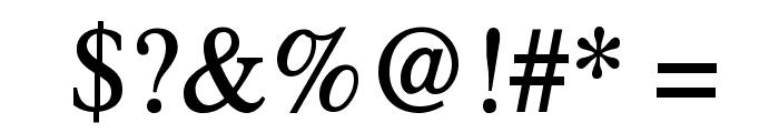 UTMbyKemal UTMbyKemal Font OTHER CHARS