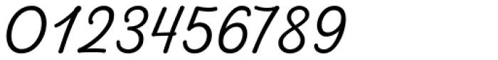 UT Laurelle Regular Font OTHER CHARS