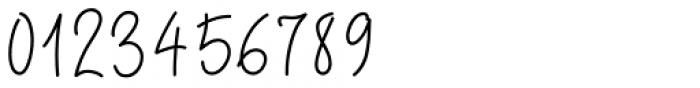 UT Saturday Regular Font OTHER CHARS