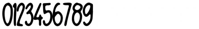 Utrecht Regular Font OTHER CHARS