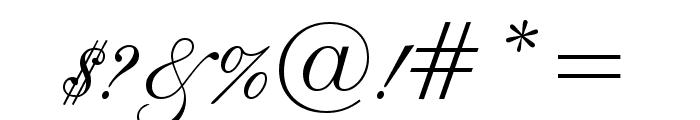 UVN Ke Chuyen1 Font OTHER CHARS