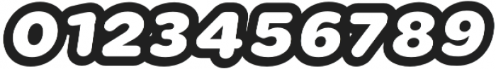 Vacaciones Italic otf (400) Font OTHER CHARS