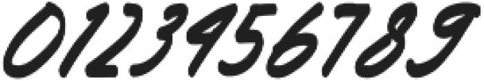 Valdemar otf (400) Font OTHER CHARS