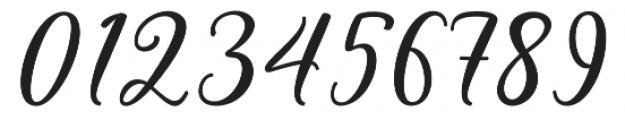Valentine Script otf (400) Font OTHER CHARS