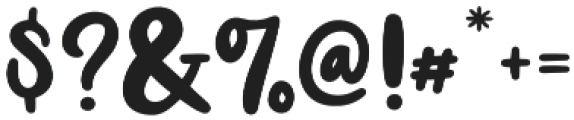 Valentins otf (400) Font OTHER CHARS