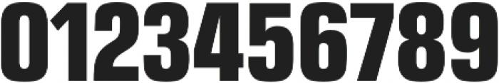 Valibuk otf (400) Font OTHER CHARS