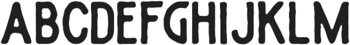 Valo Condensed otf (400) Font LOWERCASE