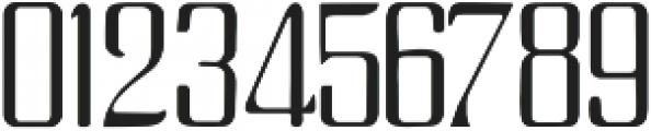 Vanessa Regular ttf (400) Font OTHER CHARS