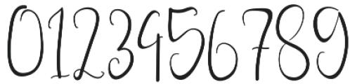 Vapetla otf (400) Font OTHER CHARS