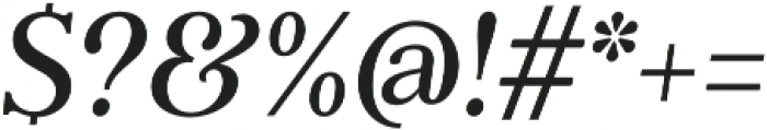 Varietykiller otf (400) Font OTHER CHARS