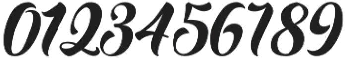 VasilisaNew otf (400) Font OTHER CHARS