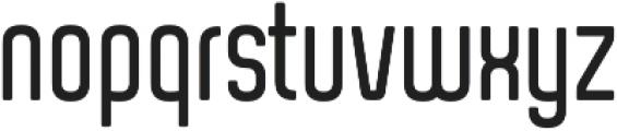 Vayle otf (600) Font LOWERCASE